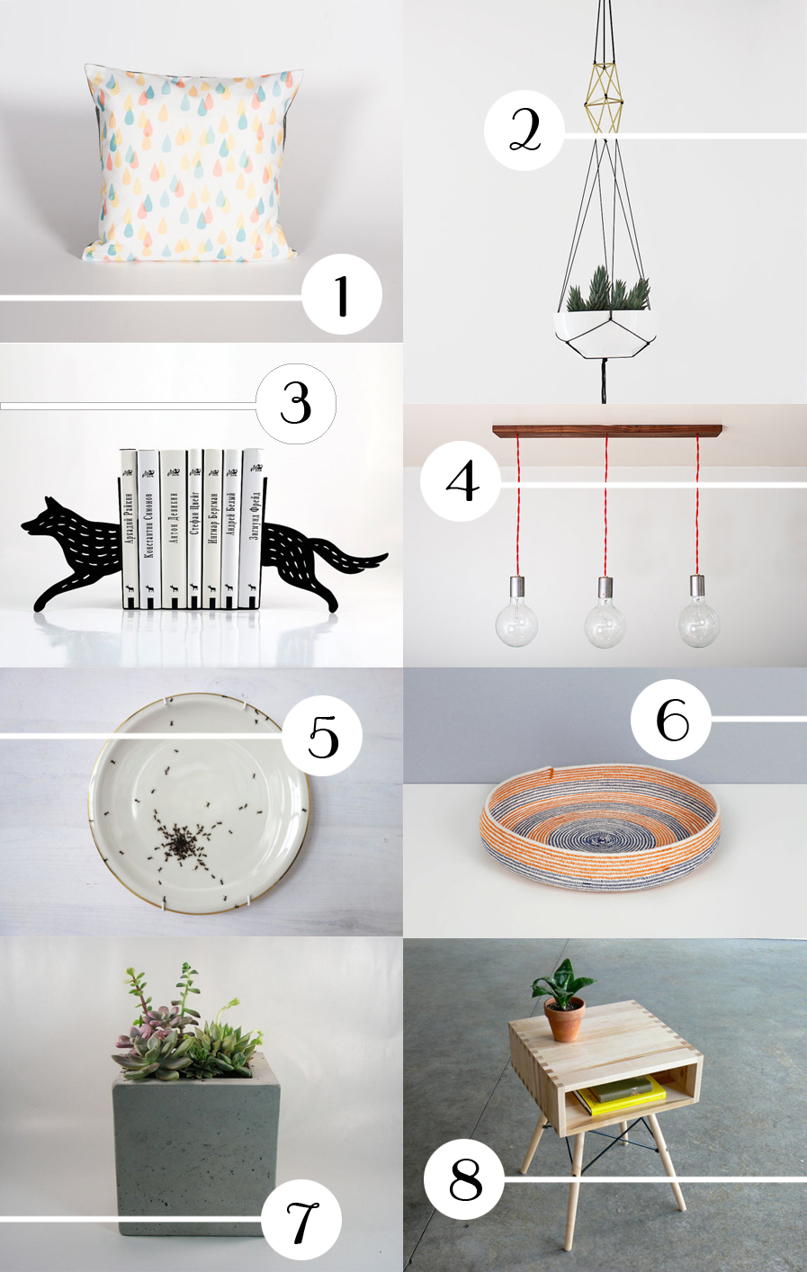 etsy favourites for the home