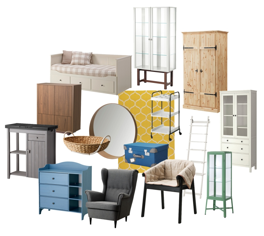 Whimsy Milieu's pick of IKEA favourites
