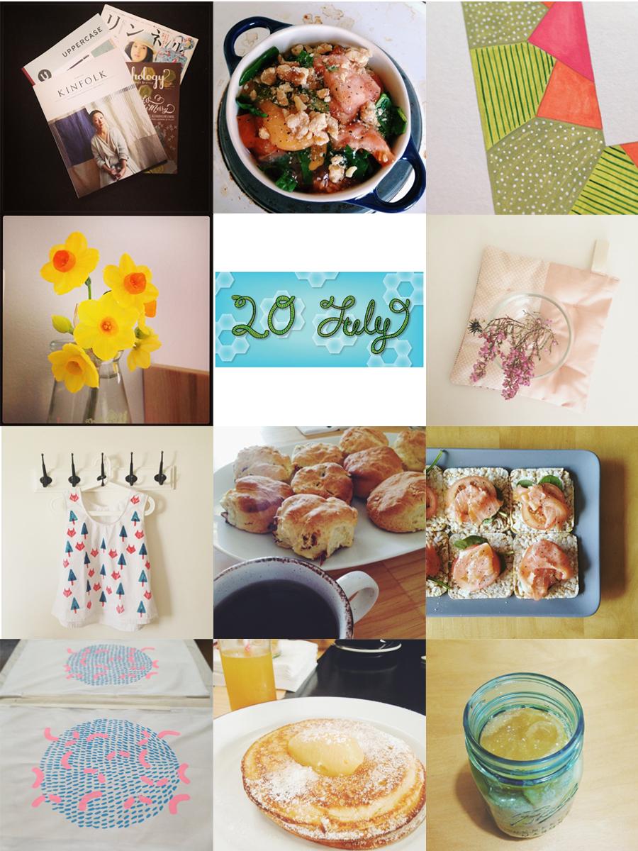 July_bits