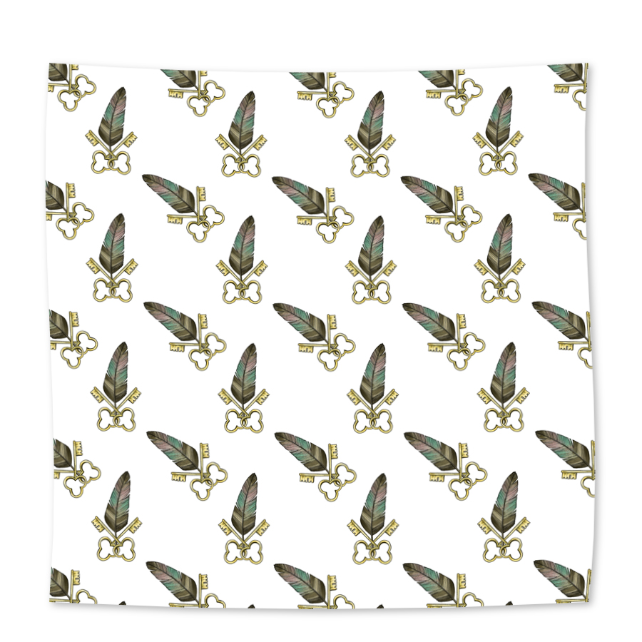 Square_KeyFeather Whimsy Milieu