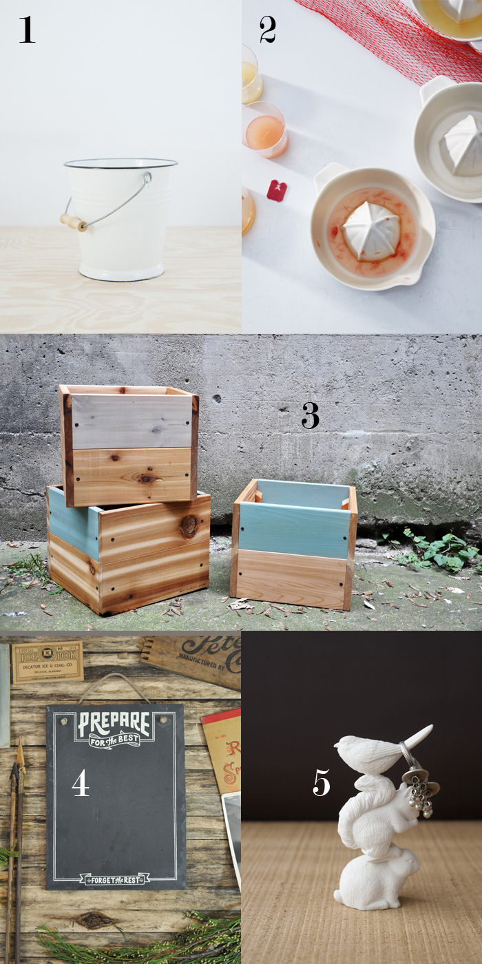 Favourites curated by Whimsy Milieu