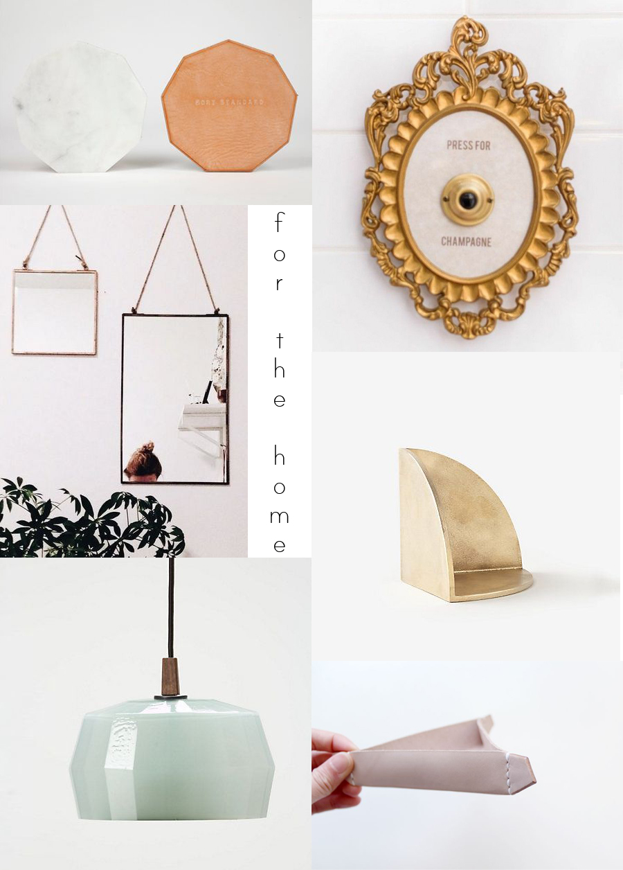 things for the home